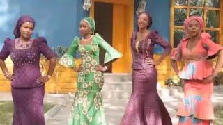 Download HAUSA VIDEO SONG & COMEDY SCENES FT BILKISU SHEMA Video