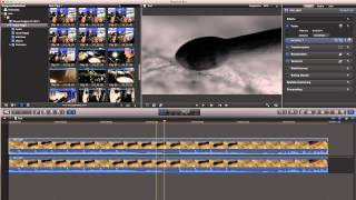 Download Final Cut Pro X Tutorial: Overlay erzeugen Video