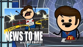 Download News To Me With Chip Chapley - Episode 5 ″Chip Chapley? That's News To Me″ Video
