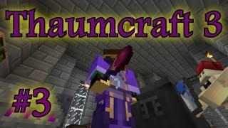 Download Thaumcraft 3: Nitor and Alumentum (part 3) Video
