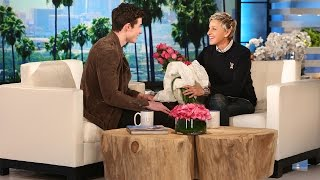 Download Shawn Mendes Surprises a Superfan - EXTENDED Video