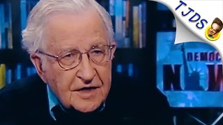 Download ″Russia Hysteria Is Making US International Laughing Stock″- Chomsky Video