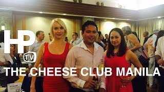 Download The Cheese Club of the Philippines: Belgian Night Manila Polo Club by HourPhilippines Video