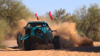 Download Al Thani Funco GT-ANA In Glamis Video