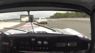 Download Jaguar E-Type - Sixties Endurance - Circuit Paul Ricard - Dix Mille Tours Video