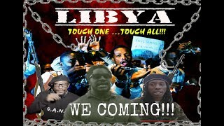 Download GANG CANT GO LIBYA || USE OF NIGG33, - INSANITY OR ALLOW? BOB THE BUILDER BLACK JESUS DONT MATTER Video