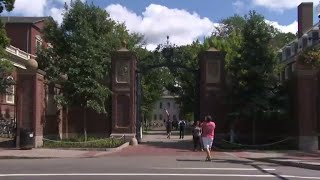 Download DOJ sides with Asian-American students in suit against Harvard Video