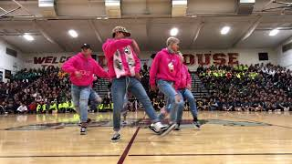 Download Westco Hip Hop Performance at Westco Showdown 2018 Video