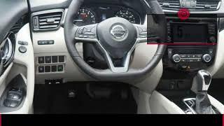 Download 2018 Nissan Rogue Sport Round Rock TX JW102923 Video