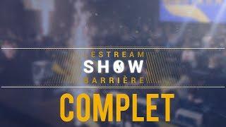 Download LeStream Show Barrière COMPLET Video