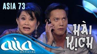Download «HÀI KỊCH : ASIA 73» Kén Dâu - Trang Thanh Lan, Lê Huỳnh, Lê Anh Quân, Cát Lynh Video