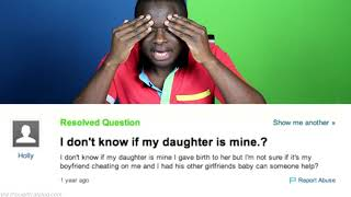 Download Why are These People Allowed To Have Children Video