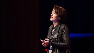 Download The Thing Is, I Stutter: Megan Washington at TEDxSydney 2014 Video