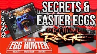 Download Best Primal Rage Easter Eggs - The Easter Egg Hunter Video