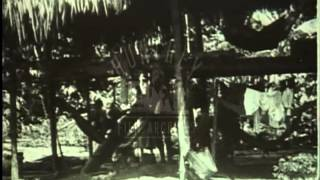 Download British Guiana Guyana South America early 1920's. Film 1788 Video