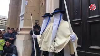 Download Taranto, la prima posta apre i Riti 2019 Video
