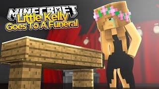 Download Minecraft - LITTLE KELLYS COUSIN DIES! Video