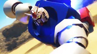 Download Gundam Breaker 3 Gameplay Trailer (PS4 / PS Vita) Video