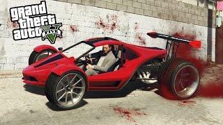 Download BEST VEHICLE IN GTA 5?! Raptor Car Mod Off-Roading & Review! (GTA 5 PC Mods) Video