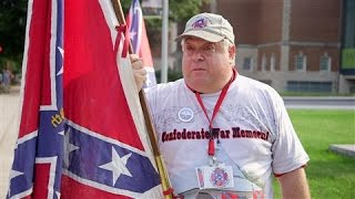 Download The Confederate Battle Flag: Heritage or Hate? Video