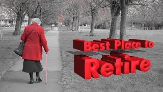 Download Top 10 Best Place To Retire in The United States. Wear Sunscreen Video
