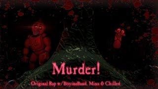 Download [SFM/FNAF/Music] - Murder! - Video
