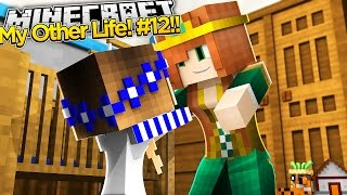 Download My Other Life #12-QUEEN SOPHIE FINDS BABY CARLY (Minecraft Roleplay) Video