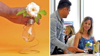 Download DIY Planter Ideas & More DIY Life Hacks You Must Try | DIY Crafts by Blossom Video