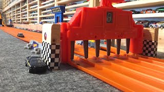 Download HOT WHEELS DRAG RACING WITH BOOSTERS... Day 4 ″The Top 12″ Video