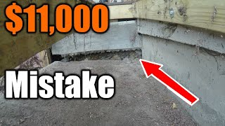 Download Home Owners Make $11,000 Mistake | Major Damage To Their Home | THE HANDYMAN | Video