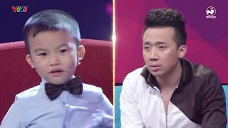 Download Little but Special : Vietnamese 4 year old boy genius with unbelievable memory Video