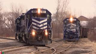 Download Lake State Railway: 25 Years of Excellence In Transportation Video
