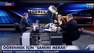 Download Celal Şengör-Samimi Merak Video