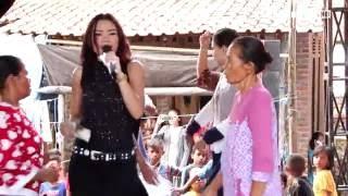 Download Rebutan Lanang - Anik Arnika Jaya Live Grogol Gunungjati Crb Video