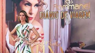 Download DIÁRIO DE VIAGEM - FORTALEZA   ANA HICKMANN Video