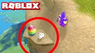 Download THE RAREST PEEPER EASTER EGG IN ROBLOX BOOGA BOOGA Video