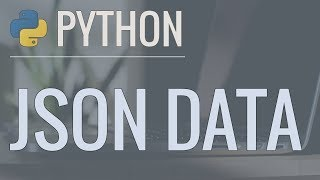 Download Python Tutorial: Working with JSON Data using the json Module Video
