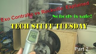 Download The truth about Rockville K9 subwoofers, part 2 - Tech Stuff Tuesday Video