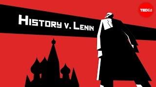 Download History vs. Vladimir Lenin - Alex Gendler Video