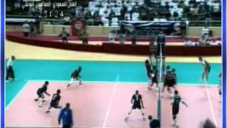 Download الطائرة الهلالية في نهائي البطولة العربية -2- Video