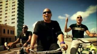 Download ISSAC DELGADO & GENTE DE ZONA - Somos Cuba (Mira Como Vengo) [Official Video HD] Video