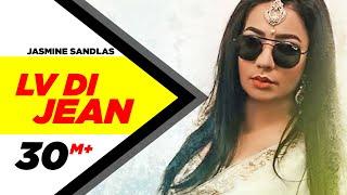 Download Jasmine Sandlas: Lv Di Jean Official Song | Ft Preet Hundal | Love Bhullar | MG | One Take Video Video