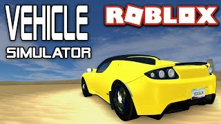 Download FASTEST 0-60 CAR in Vehicle Simulator!? | Roblox Video