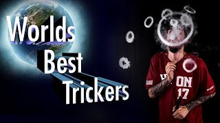 Download World's Best Trickers - Phantomvapes Video