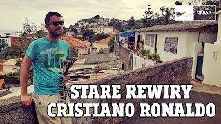 Download Stare rewiry CRISTIANO RONALDO #123 ( MADERA, PORTUGALIA ) Video