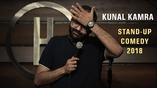 Download Kunal Kamra | Stand-Up Comedy Part 1 (2018) Video