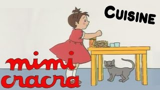 Download Mimi Cracra fait la cuisine - 3 épisodes | Compilation HD Video