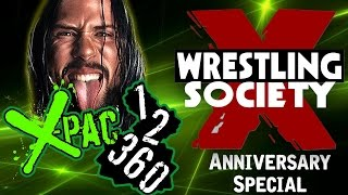Download WSX Anniversary Special - AfterBuzz TV's X-Pac 12360 Ep. #25 Video