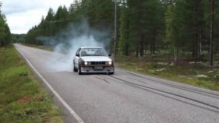 Download e30 the ONE burnouts with eBay turbo Video