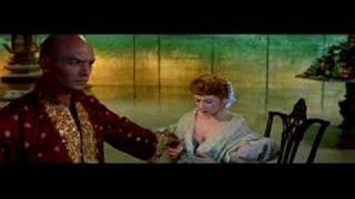 Download LEARNING TO BREATHE - ″The King & I″ (1956) Video